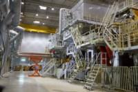 Открытие второй линии производства завода SCA, Фото: 30