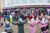 Широкая Масленица с Тульским цирком: проводы зимы прошли с аншлагом, Фото: 62