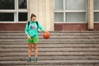 Соревнования по уличному баскетболу. День города-2015, Фото: 20