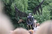 Закрытие фестиваля «Театральный дворик», Фото: 21