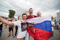 Матч Испания - Россия в Тульском кремле, Фото: 72