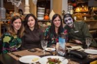 Хэллоуин в ресторане Public , Фото: 55