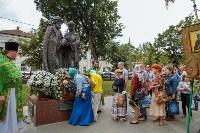 В Туле чествовали молодожёнов и супругов-юбиляров, Фото: 5