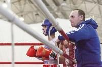 Чемпионат и первенство Тульской области по боксу, Фото: 57
