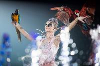 Шоу фонтанов «13 месяцев»: успей увидеть уникальную программу в Тульском цирке, Фото: 43