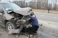 """ДТП возле """"Метро"""" 27.04.2015, Фото: 3"""