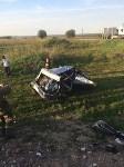 В Тульской области водитель ВАЗа госпитализирован после столкновения с «Рено», Фото: 1