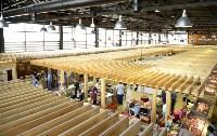 открытие фермерского рынка Привозъ, Фото: 15
