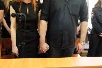 Оглашение приговора Александру Прокопуку и Александру Жильцову, Фото: 26