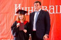 Вручение дипломов магистрам ТулГУ, Фото: 162