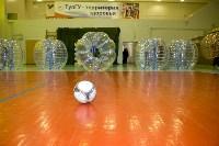 Турнир по бамперболу, Фото: 8