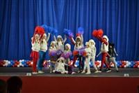 Открытый Чемпионат Тульской области по черлидингу, Фото: 5