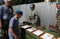 Тульские десантники отметили День ВДВ, Фото: 249