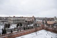 Пресс-тур в кремле, Фото: 17