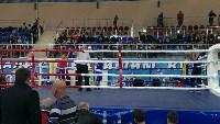 Тульские боксеры на Всероссийском турнире в Михайлове, Фото: 3