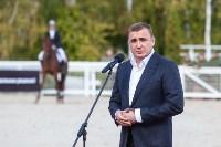Кубок губернатора Тульской области по конкуру 2019, Фото: 31