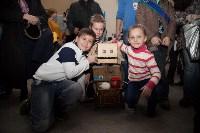 Открытие шоу роботов в Туле: искусственный интеллект и робо-дискотека, Фото: 10