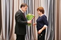 Губернатор поздравил тульских педагогов с Днем учителя, Фото: 38