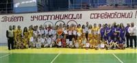 Дивизионный этап чемпионата Школьной баскетбольной лиги «КЭС-БАСКЕТ» среди девушек, Фото: 18