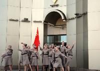 Празднование Дня Победы в музее оружия, Фото: 18