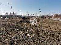 Авария на Восточном обводе в Туле, Фото: 11