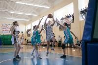 Женщины баскетбол первая лига цфо. 15.03.2015, Фото: 45