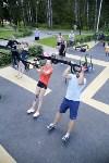 """Тренировка """"Тулицы"""" в парке, Фото: 77"""