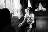 Как живут в реабилитационном центре для наркозависимых, Фото: 48