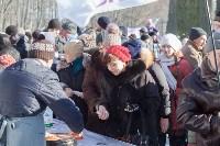 Конкурс блинопеков в Центральном парке, Фото: 21