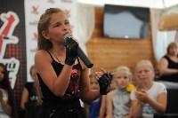 «Тульский голос. Дети» и Мария Панюкова, Фото: 30