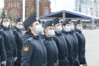 Репетиция парада Победы в Туле, Фото: 126