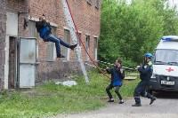 Антитеррористические учения на КМЗ, Фото: 75
