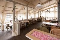 Тульские кафе и рестораны с открытыми верандами, Фото: 5