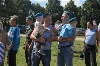 Тульские десантники отмечают День ВДВ, Фото: 13