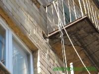 Проектное бюро «Монолит»: Капитальный ремонт балконов в Туле, Фото: 39