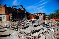 До конца 2018 года в историческом центре Тулы расселят 8 домов, Фото: 42