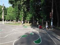 В Центральном парке появилась трасса для радиоуправляемых моделей, Фото: 5