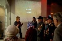Экскурсия в прошлое: военно-исторический тур для ветеранов, Фото: 158
