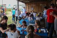 В Туле прошел народный фестиваль «Дорога в Кордно. Путь домой», Фото: 101