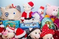 Кондитерград: Готовим сладкие подарки к Новому году, Фото: 29