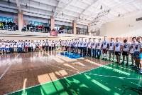 Чемпион мира по боксу Александр Поветкин посетил соревнования в Первомайском, Фото: 32