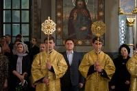 Рождественское богослужение в Успенском соборе. 7.01.2016, Фото: 53