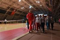 Соревнования по легкой атлетике. 9 января 2014, Фото: 20