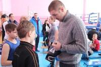 Наталия Пилюс и Дмитрий Пирог в Ефремовском районе, Фото: 5