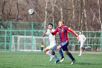 «Арсенал-м» - ЦСКА-м - 0:0, Фото: 33