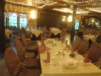 Тульские рестораны приглашают отпраздновать Новый год, Фото: 7