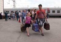 В Тулу прибыли 450 беженцев, Фото: 14