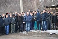 Спецоперация в Плеханово 17 марта 2016 года, Фото: 146