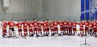 I-й Кубок главы администрации Новомосковска по хоккею., Фото: 94