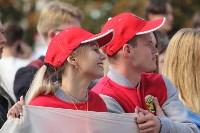 В Туле прошел ежегодный парад студентов, Фото: 4